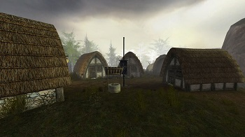 Age of Chivalry hosting server