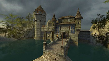 Age of Chivalry server hosting