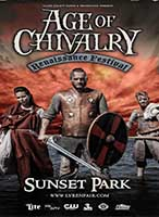 Here's the Best Age of Chivalry Game Server Hosting for Planet Earth
