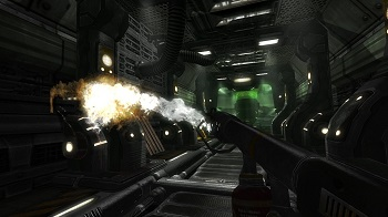 Alien Arena server rental