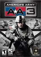 Best America's Army 3 Game Server Hosting!