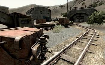 Arma 2: Operation Arrowhead Slider