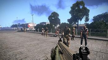 Arma 3 Exile server rental