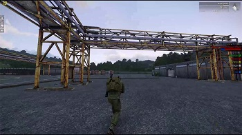 Arma 3 Headless server rental