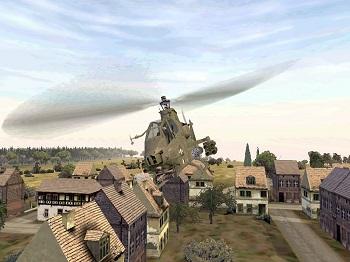 Arma Cold War Assault hosting server