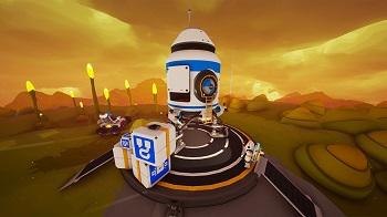 Astroneer server rental