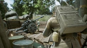 Battalion 1944 server rental