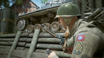 Battalion 1944 hosting server