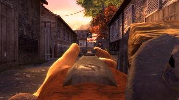 Battlegrounds 3: Source rent server