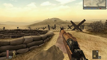Battlefield 1942 server rental