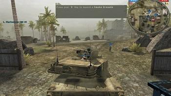 Battlefield 2 rent server