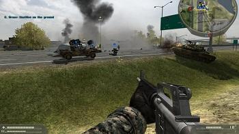 Battlefield 2 hosting server