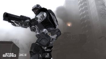 Battlefield 2142 rent server