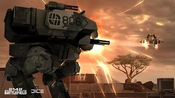 Battlefield 2142 server rental