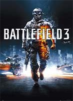 Best Battlefield 3 Game Server Hosting in the World!