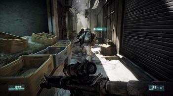 Battlefield 3 rent server