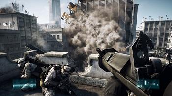 Battlefield 3 hosting server