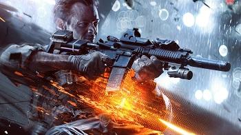 Battlefield 4 server rental