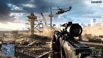 Battlefield 4 hosting server