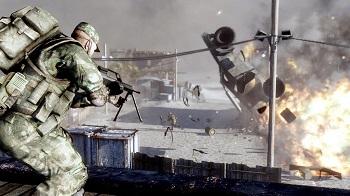 Battlefield Bad Company 2 hosting server