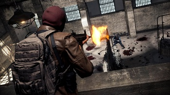 Battlefield Hardline hosting server
