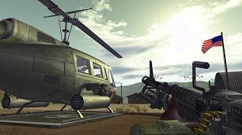 Battlefield Vietnam hosting server