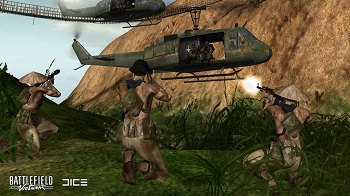 Battlefield Vietnam server rental
