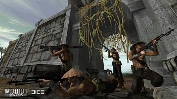 Battlefield Vietnam server hosting