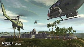 Battlefield Vietnam rent server