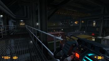 Black Mesa rent server