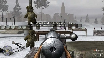 Call of Duty 2 server rental