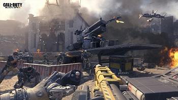 Call of Duty Black Ops 3 hosting server