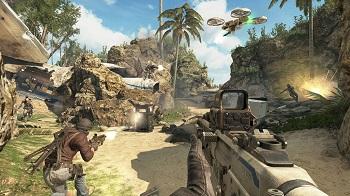 Call of Duty Black Ops server rental