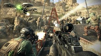 Call of Duty Black Ops hosting server