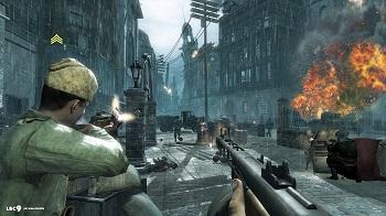 Call of Duty World at War rent server