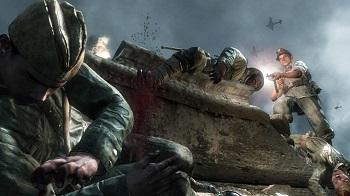 Call of Duty World at War server rental