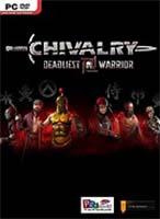 Chivalry Deadliest Warrior Game Server Hosting!