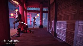 Chivalry Deadliest Warrior rent server
