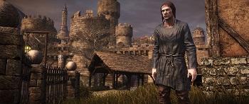 Chivalry Medieval Warfare rent server