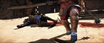 Chivalry Medieval Warfare server rental