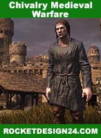 Rent or Buy Chivalry: Medieval Warfare Server Hosting!