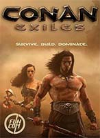 Only the best Conan Exiles game servers offer a unique gaming experience!