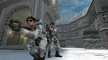 Counter-Strike Condition Zero hosting server