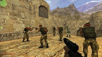 Counter-Strike Condition Zero server rental