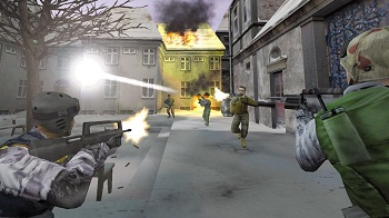 Counter-Strike Condition Zero rent server