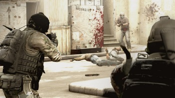 Counter Strike GO server rental