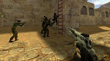Counter-Strike server rental