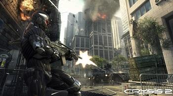 Crysis 2 rent server