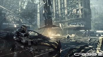 Crysis 2 server rental