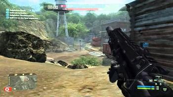 Crysis Wars rent server